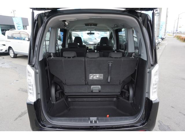 S パワーコンディション 4WD 両側電動スライドドア 純正メモリーナビ リアフリップダウンモニター ETC HID スマートキー 3年保証付(63枚目)