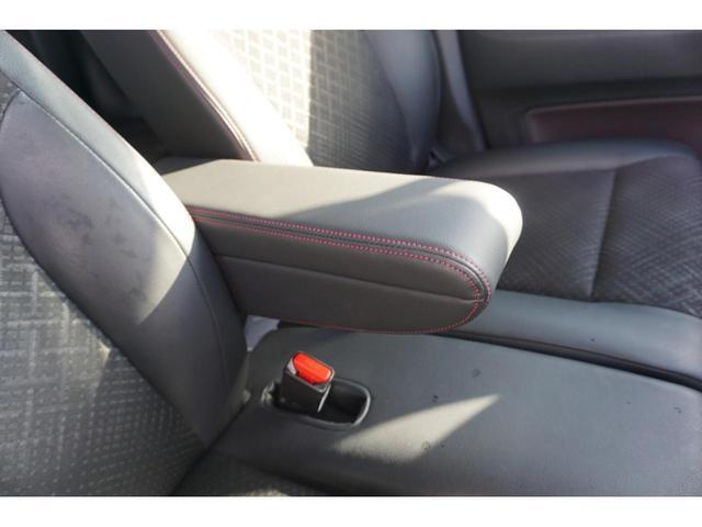 G・ターボパッケージ 4WD プッシュスタート クルコン シートヒーター ディスチャージヘッドライト ハーフレザーシート 3年保証付(11枚目)