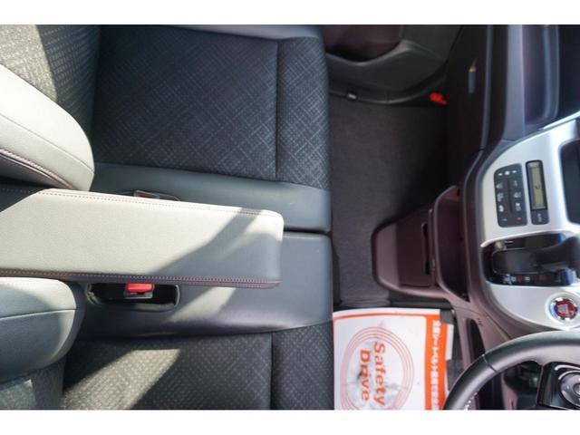 G・ターボパッケージ 4WD プッシュスタート クルコン シートヒーター ディスチャージヘッドライト ハーフレザーシート 3年保証付(12枚目)
