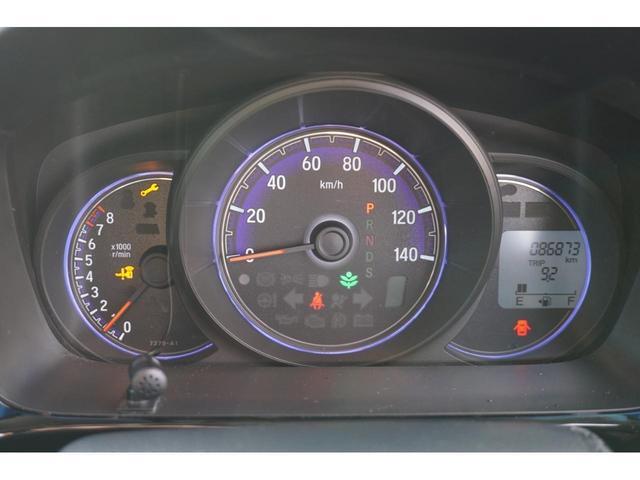 G・ターボパッケージ 4WD プッシュスタート クルコン シートヒーター ディスチャージヘッドライト ハーフレザーシート 3年保証付(13枚目)