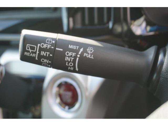 G・ターボパッケージ 4WD プッシュスタート クルコン シートヒーター ディスチャージヘッドライト ハーフレザーシート 3年保証付(16枚目)