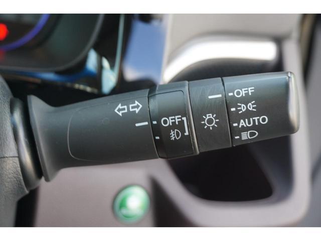 G・ターボパッケージ 4WD プッシュスタート クルコン シートヒーター ディスチャージヘッドライト ハーフレザーシート 3年保証付(17枚目)