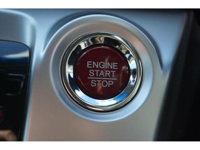 G・ターボパッケージ 4WD プッシュスタート クルコン シートヒーター ディスチャージヘッドライト ハーフレザーシート 3年保証付(18枚目)