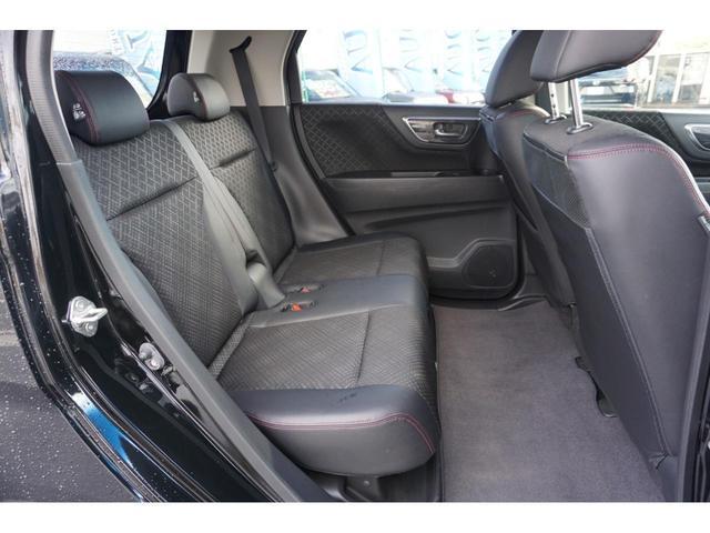 G・ターボパッケージ 4WD プッシュスタート クルコン シートヒーター ディスチャージヘッドライト ハーフレザーシート 3年保証付(23枚目)
