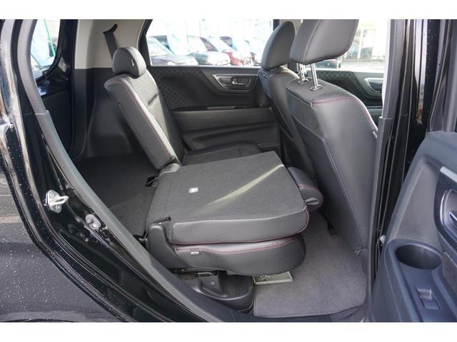 G・ターボパッケージ 4WD プッシュスタート クルコン シートヒーター ディスチャージヘッドライト ハーフレザーシート 3年保証付(24枚目)