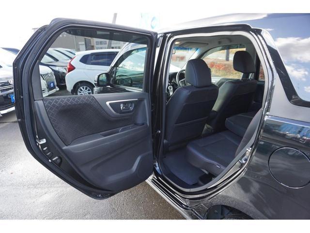 G・ターボパッケージ 4WD プッシュスタート クルコン シートヒーター ディスチャージヘッドライト ハーフレザーシート 3年保証付(25枚目)