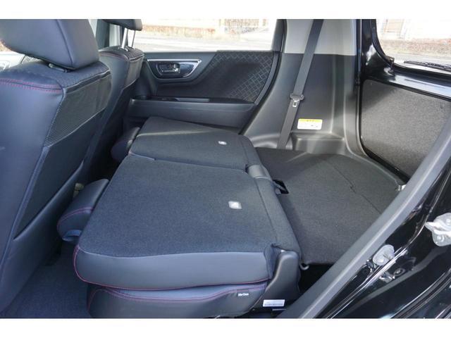G・ターボパッケージ 4WD プッシュスタート クルコン シートヒーター ディスチャージヘッドライト ハーフレザーシート 3年保証付(27枚目)