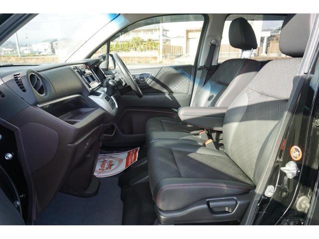 G・ターボパッケージ 4WD プッシュスタート クルコン シートヒーター ディスチャージヘッドライト ハーフレザーシート 3年保証付(29枚目)
