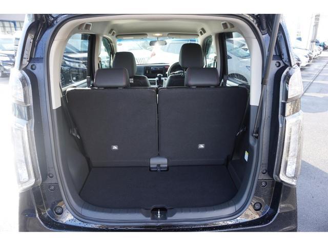 G・ターボパッケージ 4WD プッシュスタート クルコン シートヒーター ディスチャージヘッドライト ハーフレザーシート 3年保証付(56枚目)