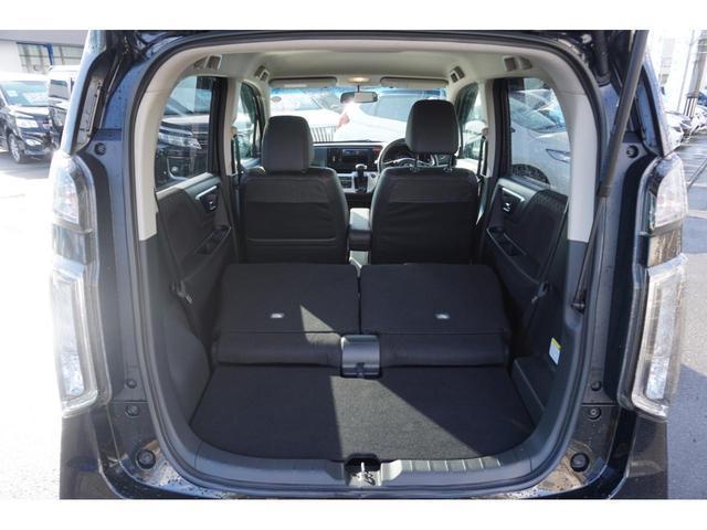 G・ターボパッケージ 4WD プッシュスタート クルコン シートヒーター ディスチャージヘッドライト ハーフレザーシート 3年保証付(57枚目)