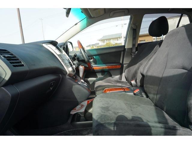 「トヨタ」「ハリアー」「SUV・クロカン」「福島県」の中古車26