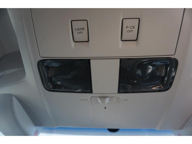 2.5iアイサイト アルカンターラセレクション 4WD SDナビ フルセグ クルコン プッシュスタート ETC アイサイト スマートキー 純正17AW 3年保証付(16枚目)