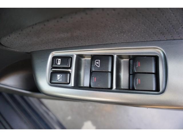 2.5iアイサイト アルカンターラセレクション 4WD SDナビ フルセグ クルコン プッシュスタート ETC アイサイト スマートキー 純正17AW 3年保証付(20枚目)
