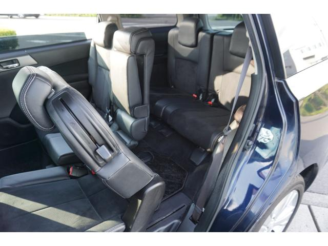 2.5iアイサイト アルカンターラセレクション 4WD SDナビ フルセグ クルコン プッシュスタート ETC アイサイト スマートキー 純正17AW 3年保証付(30枚目)