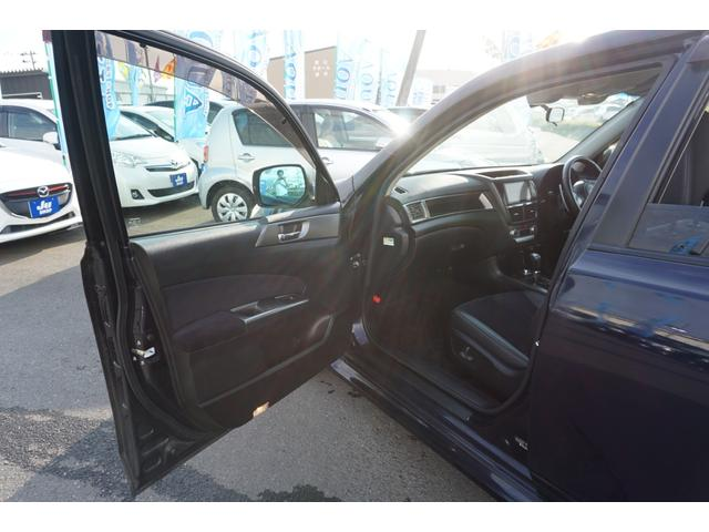2.5iアイサイト アルカンターラセレクション 4WD SDナビ フルセグ クルコン プッシュスタート ETC アイサイト スマートキー 純正17AW 3年保証付(31枚目)