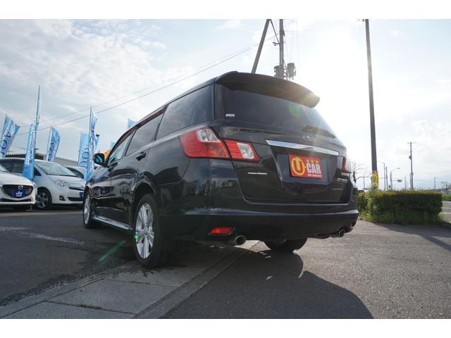 2.5iアイサイト アルカンターラセレクション 4WD SDナビ フルセグ クルコン プッシュスタート ETC アイサイト スマートキー 純正17AW 3年保証付(53枚目)