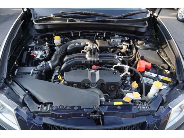 2.5iアイサイト アルカンターラセレクション 4WD SDナビ フルセグ クルコン プッシュスタート ETC アイサイト スマートキー 純正17AW 3年保証付(61枚目)
