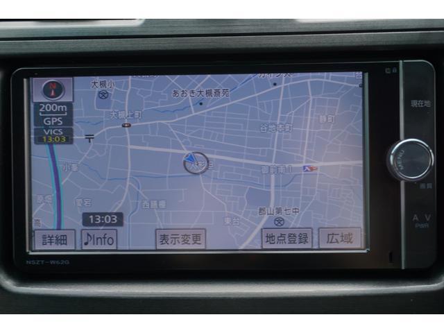 エアリアル 4WD 純正SDナビ ワンセグTV 純正16AW ETC バックカメラ 3年保証付(11枚目)