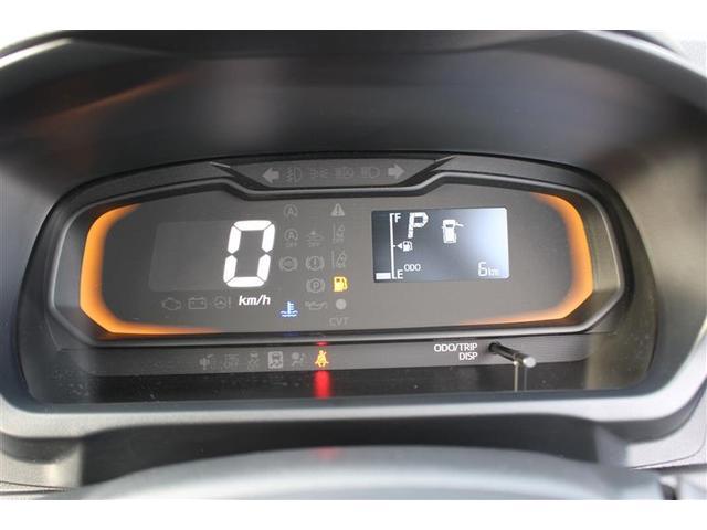 L SAIII 4WD 衝突被害軽減システム アイドリングストップ(7枚目)