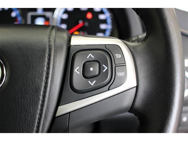 エレガンス 革シート サンルーフ 4WD フルセグ メモリーナビ DVD再生 バックカメラ ETC HIDヘッドライト ワンオーナー(12枚目)