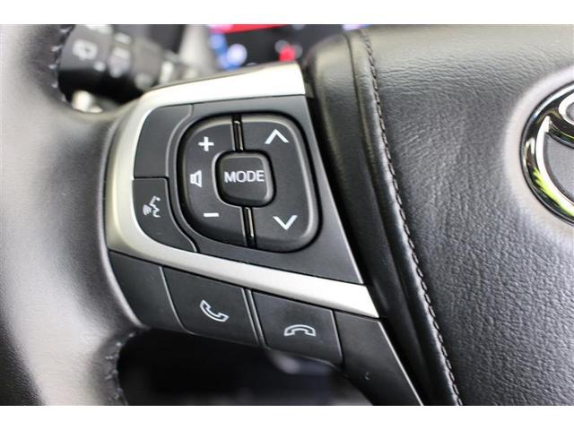 エレガンス 革シート サンルーフ 4WD フルセグ メモリーナビ DVD再生 バックカメラ ETC HIDヘッドライト ワンオーナー(13枚目)