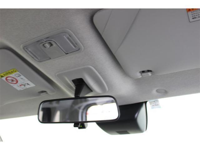 ステレオカメラ付き、クルマだけでなく、歩行者との衝突回避・車線からのはみ出しをサポートします。