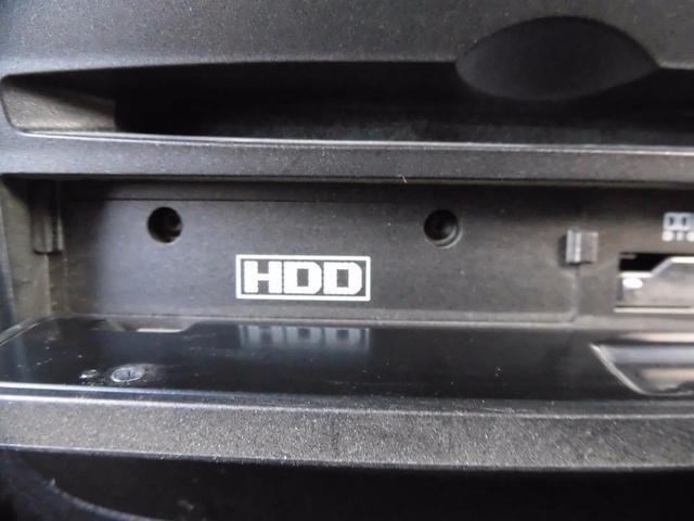 ホンダ エリシオン Gエアロ 純正HDDナビ リアモニター 2年保証付