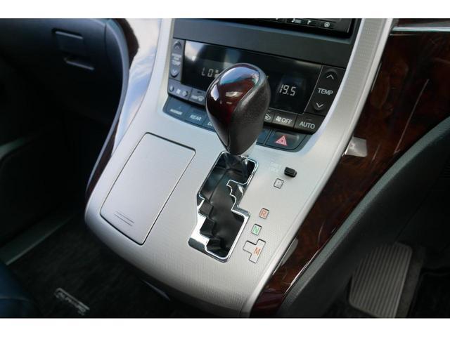 240S 両側電動スライドドア Wサンルーフ 3年保証付(14枚目)