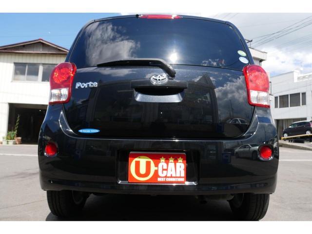 「トヨタ」「ポルテ」「ミニバン・ワンボックス」「福島県」の中古車46