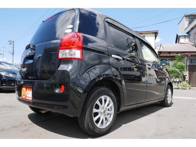 「トヨタ」「ポルテ」「ミニバン・ワンボックス」「福島県」の中古車56