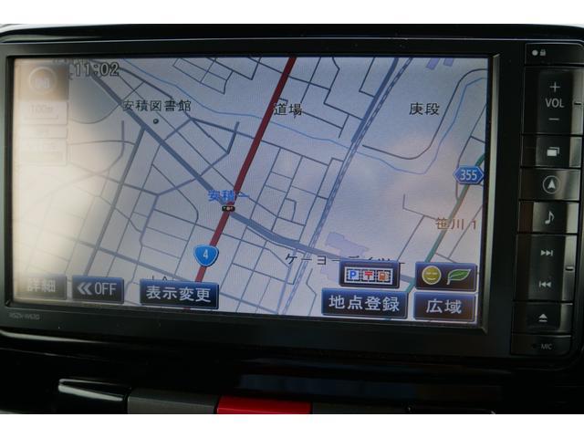 カスタムXスペシャル 純正SDナビ ETC 3年保証付(18枚目)