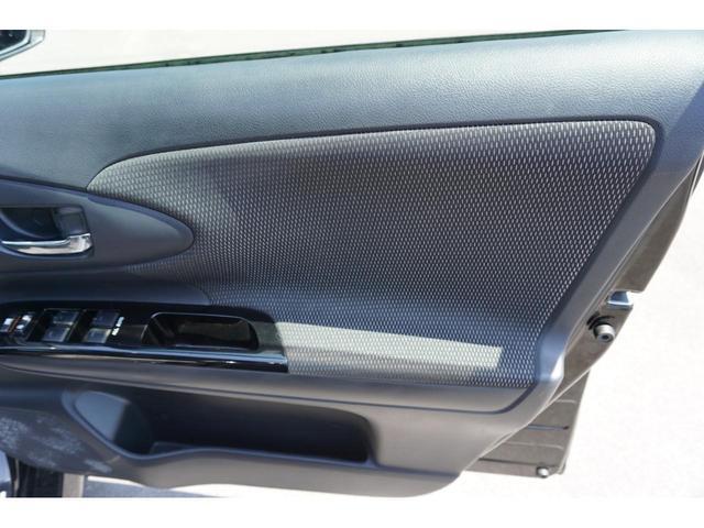 1.8Sモノトーン クルーズコントロール ハーフレザーシート 純正HDDナビ バックカメラ ETC スマートキー 3年保証付(7枚目)