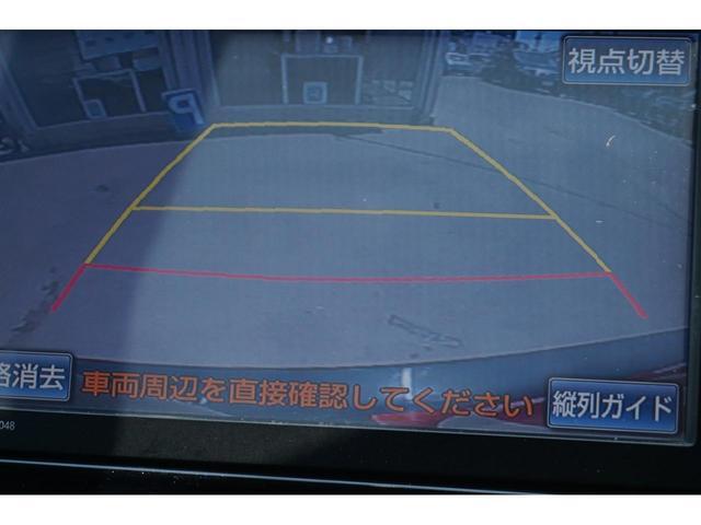 1.8Sモノトーン クルーズコントロール ハーフレザーシート 純正HDDナビ バックカメラ ETC スマートキー 3年保証付(12枚目)