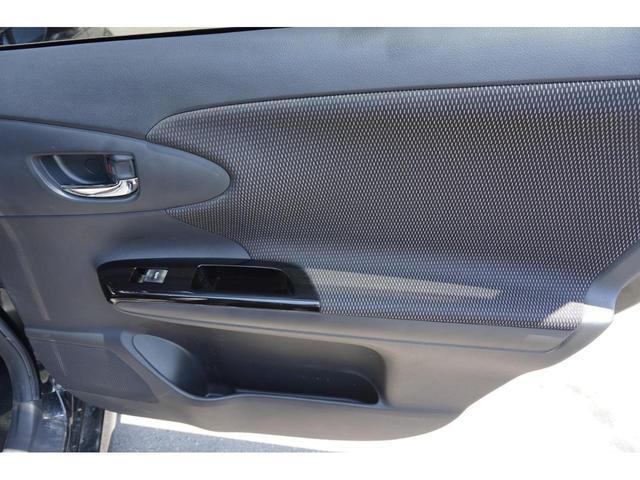 1.8Sモノトーン クルーズコントロール ハーフレザーシート 純正HDDナビ バックカメラ ETC スマートキー 3年保証付(22枚目)