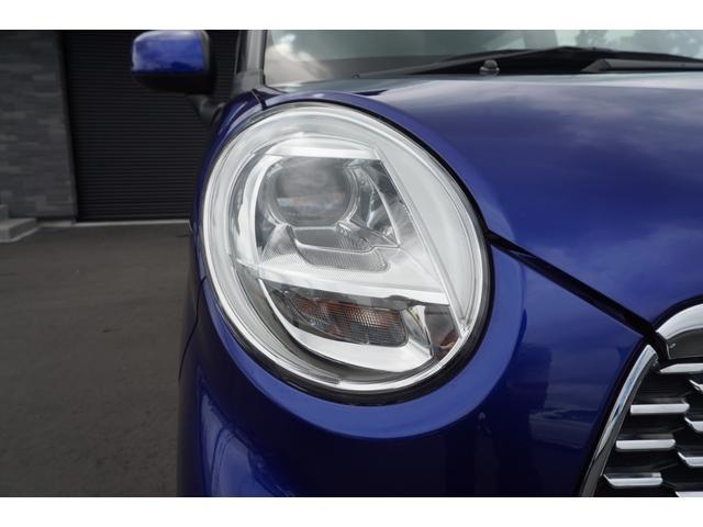 スタイルG SAII スマートアシストII 純正メモリーナビ LEDヘッドライト フルセグテレビ キーフリー 3年保証付(44枚目)