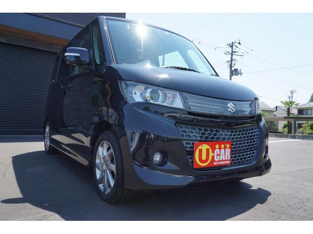 「スズキ」「パレット」「コンパクトカー」「福島県」の中古車44