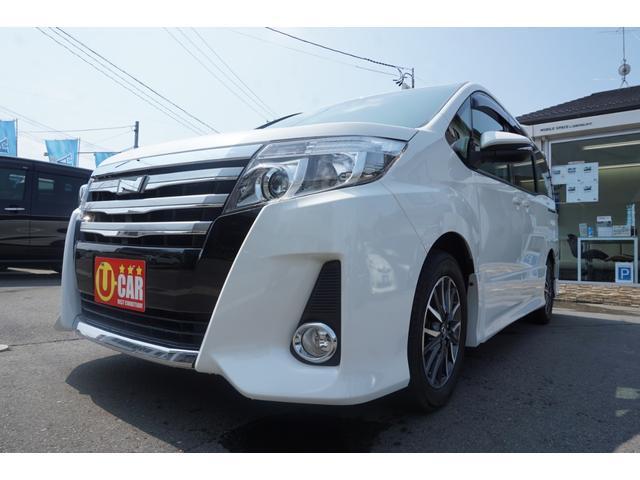 「トヨタ」「ノア」「ミニバン・ワンボックス」「福島県」の中古車51