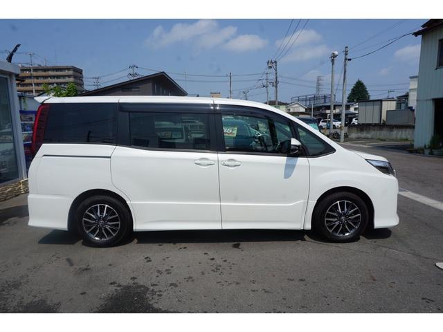 「トヨタ」「ノア」「ミニバン・ワンボックス」「福島県」の中古車59