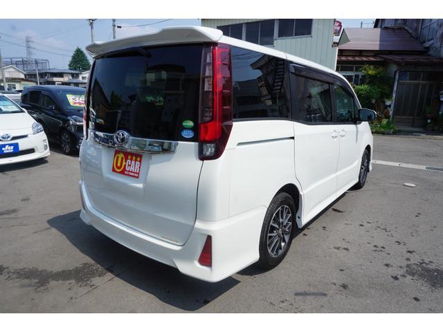 「トヨタ」「ノア」「ミニバン・ワンボックス」「福島県」の中古車61