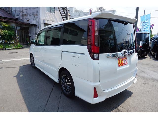 「トヨタ」「ノア」「ミニバン・ワンボックス」「福島県」の中古車63