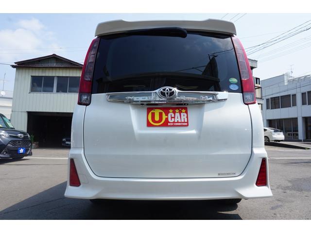 「トヨタ」「ノア」「ミニバン・ワンボックス」「福島県」の中古車65