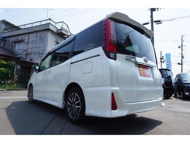 「トヨタ」「ノア」「ミニバン・ワンボックス」「福島県」の中古車66