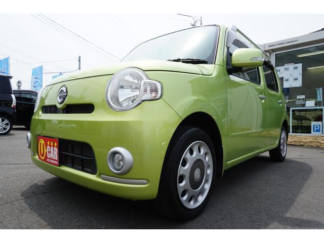 「ダイハツ」「ミラココア」「軽自動車」「福島県」の中古車39