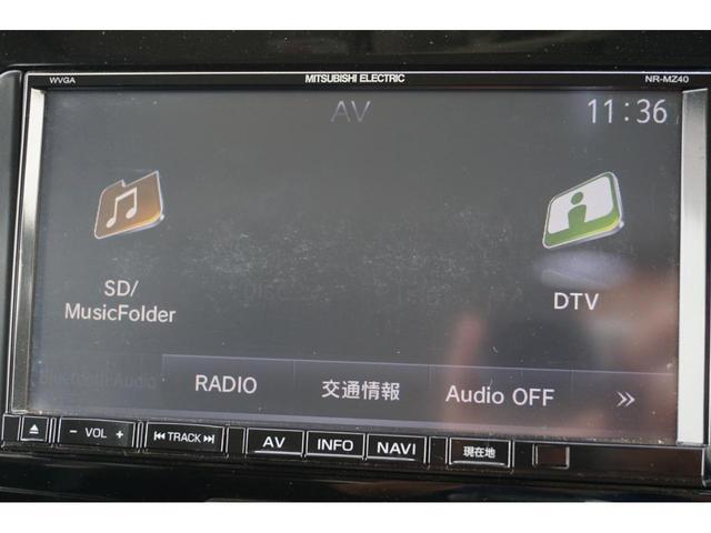 カスタムRS SA 両側電動スライドドア スマートアシスト 社外メモリーナビ フルセグTV LEDヘッドライト 3年保証付(11枚目)