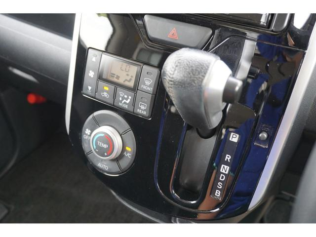 カスタムRS SA 両側電動スライドドア スマートアシスト 社外メモリーナビ フルセグTV LEDヘッドライト 3年保証付(13枚目)
