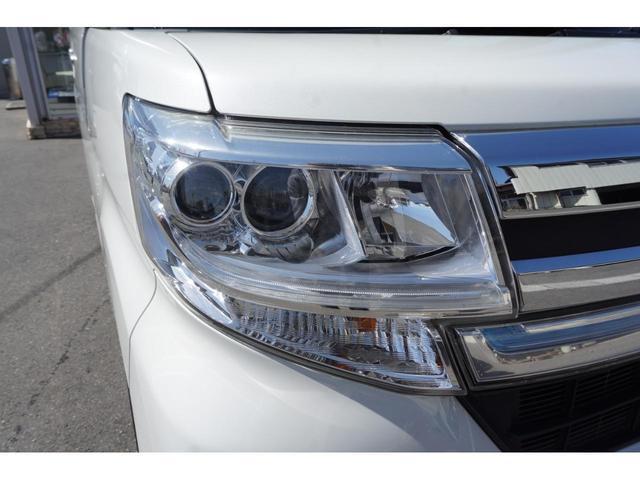 カスタムRS SA 両側電動スライドドア スマートアシスト 社外メモリーナビ フルセグTV LEDヘッドライト 3年保証付(46枚目)