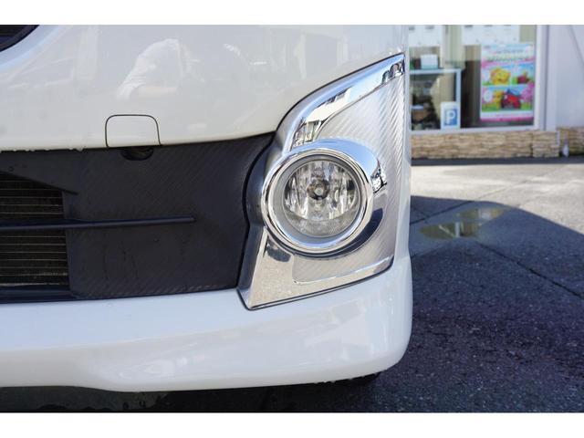 カスタムRS SA 両側電動スライドドア スマートアシスト 社外メモリーナビ フルセグTV LEDヘッドライト 3年保証付(49枚目)