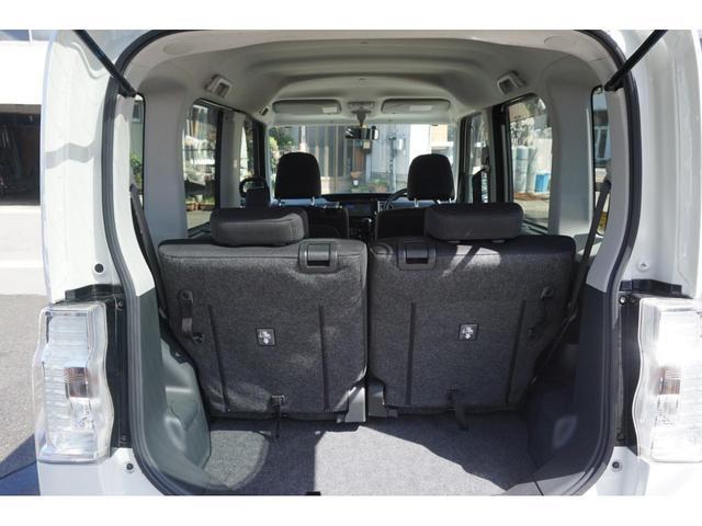 カスタムRS SA 両側電動スライドドア スマートアシスト 社外メモリーナビ フルセグTV LEDヘッドライト 3年保証付(63枚目)