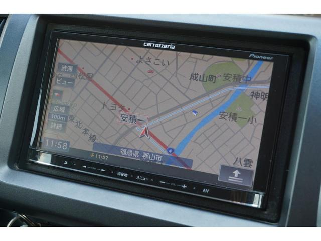 Z 両側電動スライドドア 社外メモリーナビ フルセグテレビ ETC バックカメラ 純正16インチAW 3年保証付(10枚目)