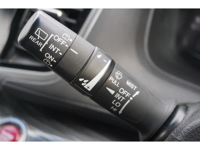 アブソルート・EX 両側電動スライドドア クルーズコントロール フリップダウンモニター 純正インターナビ 3年保証付き(18枚目)